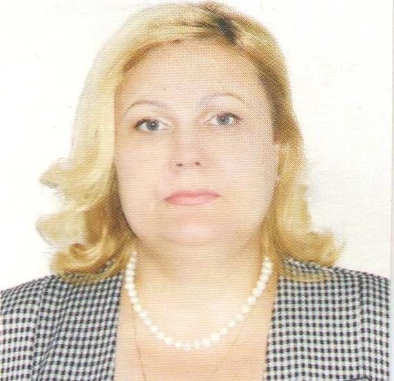 Вишнякова Юлия Анатольевна